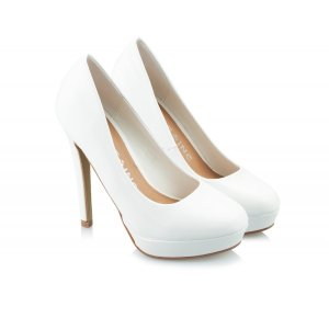womens-white-basic-patent-rounded-toe-simple-heeled-shoes-p25346-39470_zoom