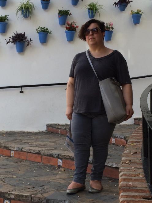 pantalongris16