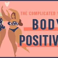 WHAT BODY POSITIVITY DOES NOT TELL YOU ABOUT...