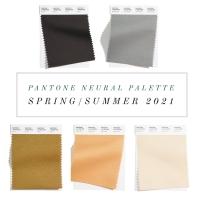 NEW YORK FASHION WEEK SPRING/SUMMER 2021: THE CLASSICS
