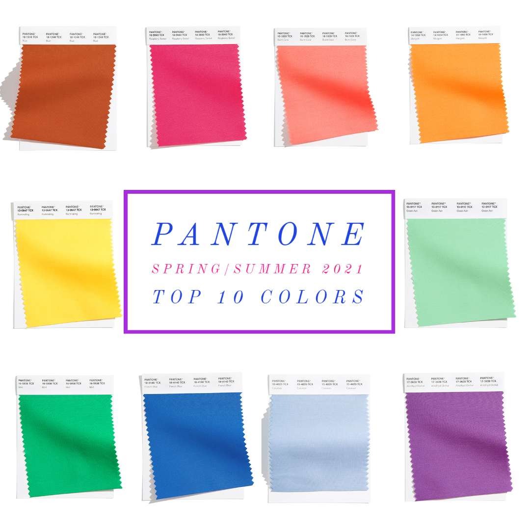 FASHION COLOR TREND REPORT: NEW YORK FASHION WEEK SPRING ...